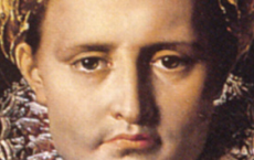 Biography of Napoleon - 1805-1807