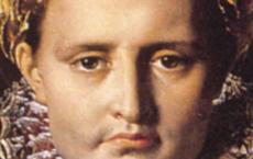 Biographie de Napoléon - 1805-1807