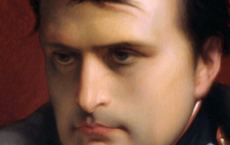 Biography of Napoleon - 1812-1815